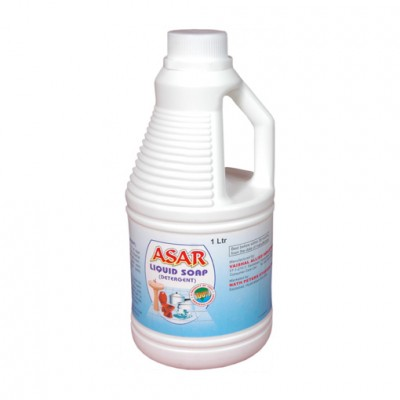 ASAR LIQUID SOAP