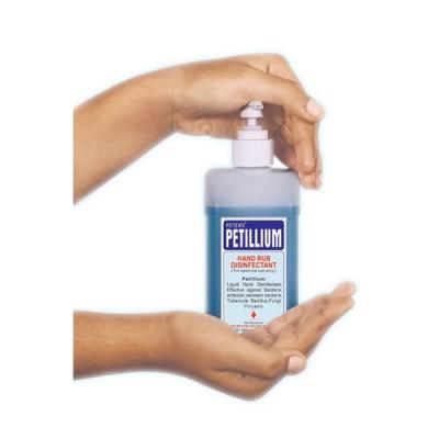 PETILLIUM – 100ML -115, 500ML