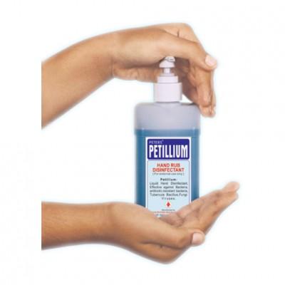 PETILLIUM