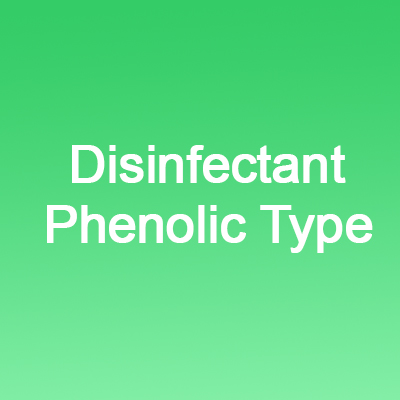 Phenolic Disinfectants